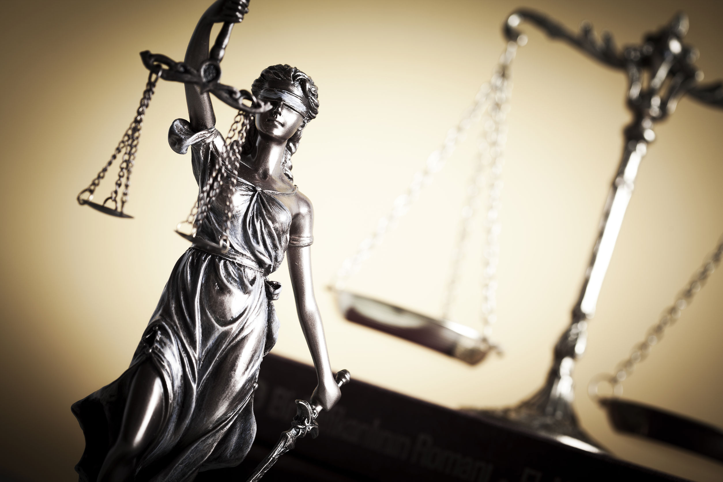 justice system on healthcare compliance