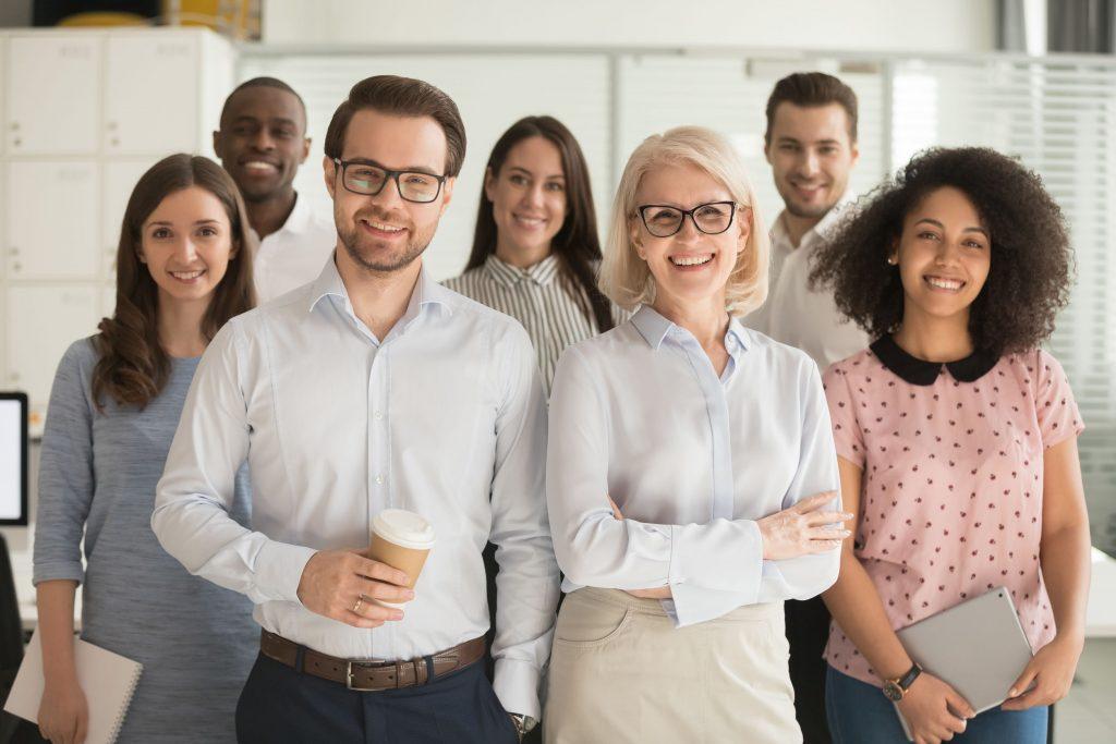 Company Culture in 2020