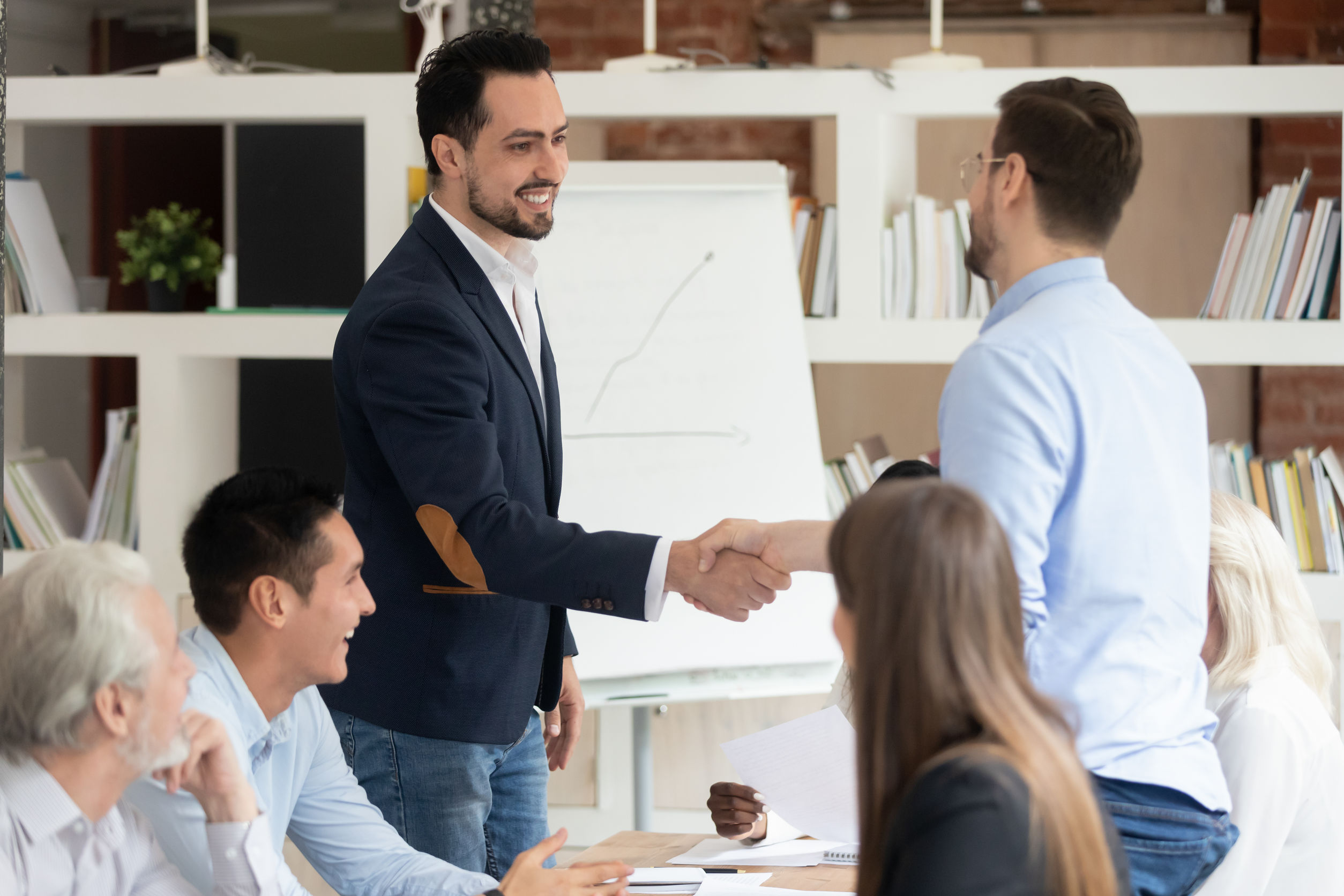 How to Start Building Employee Loyalty