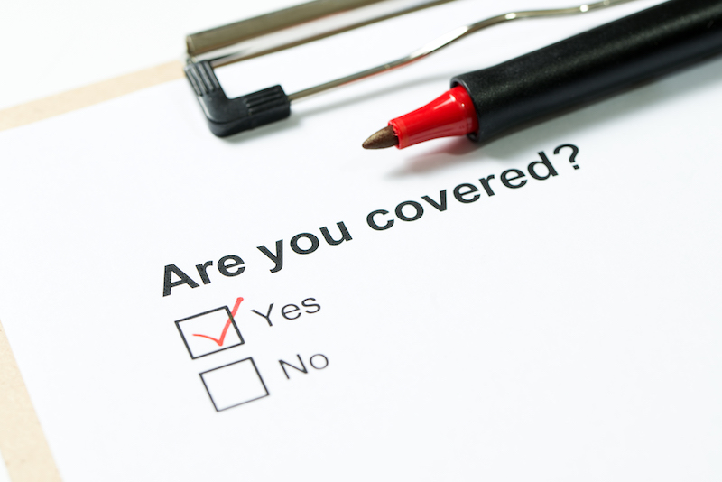 health insurance are you covered
