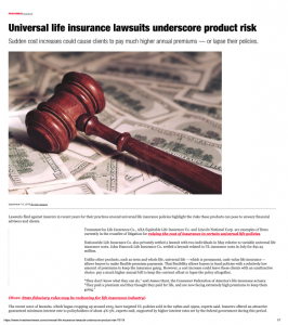The Life Insurance Audit - CorpStrat: HR | Payroll ...